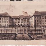 Carte postala Romania Cluj stare proasta gm 99