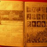 ALMANAHUL HACHETTE - 1924