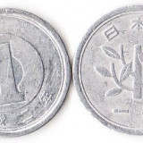 JAPONIA 1 YEN