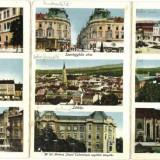 421. Cluj - mozaic
