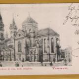 TIMISOARA 1903