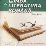 Manual LIMBA ROMANA - CLASA A X A SAM ED. NICULESCU - Manual scolar niculescu, Clasa 9