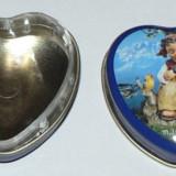 Cutiute inimioare pt. dintisorii de lapte - Superbe -