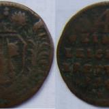 Moneda Medievala - Wurzburg 1/4 kreuzer 1753