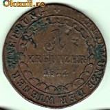 Austria 1 KREUZER KREUTZER 1812 S, Europa