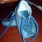 Papucei Tesorino marimea 18 - Botosi copii
