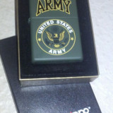 Bricheta Zippo - ZIPPO ARMY