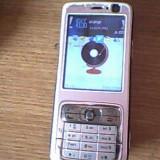 Telefon mobil Nokia n73 - Telefon Nokia, Neblocat