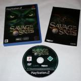 Joc Playstation 2 - PS2 - Savage Skies