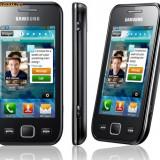 Samsung wave 525 impecabil - Telefon Samsung