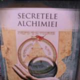 Carte despre Paranormal - CAROLE SEDILLOT - SECRETELE ALCHIMIEI