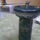 RASNITA VECHE METAL - Metal/Fonta