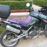 Motocicleta Kawasaki - Vand Kawasaki 500 KLE