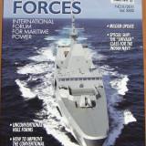 Carte tehnica - NAVAL FORCES, reducere!