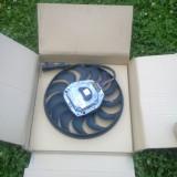 Ventilator Audi
