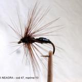 Muste artificiale pt. pescuit - FURNICA NEAGRA - Black ant - Fekete hangya - Momeala artificiala Pescuit