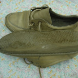 Pantofi barbati - PANTOFI DE PIELE DE CALITATE DIN GERMANIA
