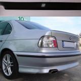 Vand spoiler prelungire bara spate BMW E39 sedan, 5 (E39) - [1995 - 2003]