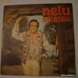 Nelu Balasoiu - De la Jii pan-la Gilort [vinil / vinyl]
