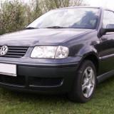 Vand set praguri VW Polo 1999 - 2002 - Praguri tuning