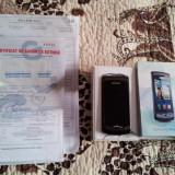 Telefon Samsung, Neblocat, Touchscreen, 480x800 pixeli (WVGA), 16 M - Samsung wave gts 8500
