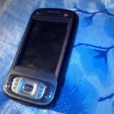 Telefon HTC, Gri, Neblocat, Touchscreen+Taste, Windows Phone OS, 480x800 pixeli (WVGA) - Htc inovation