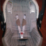 Scaun auto bebelusi grupa 0+ (0-13 kg) - Scaun auto bebe Chicco