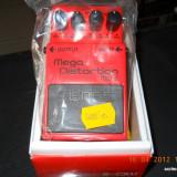 Boss MegaDistortion MD-2 - Efect Chitara