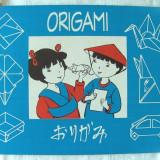 """ORIGAMI"", Cristiana Smarandescu, 1995. Absolut noua - Carte educativa"