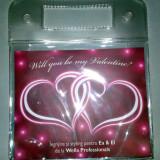 Make-up - Punga Wella Professionals - Be my Valentine - Cadouri - Valentine Day