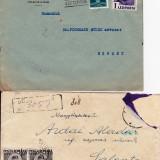 PLIC EUGEN ROSENB.BUCURESTI PT SIGHET,TOKOS ERNO PT.SALONTA-OCPP 30