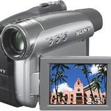 Camera Video Sony DCR-HC23E