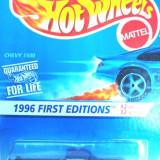 HOT WHEELS --CHEVY 1500 ++ 1799 DE LICITATII !!! - Macheta auto Hot Wheels, 1:64