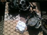 carburator folosit foarte putin+1 piese pe I camera jigl 1.3 aII-a1.6 consum mic+ un set jigl noi si cui ponto.carburatorul a fost cumparat nou