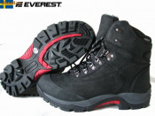 Bocanci  EVEREST profesionali, made in suedia, NOI goretex foto