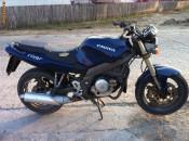 vand motocicleta CAGIVA RIVER foto