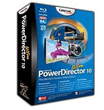 CyberLink PowerDirector 10 Ultra foto