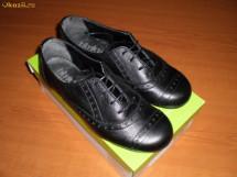 Pantofi noi de piele firma BB*UP,marimea 38 foto