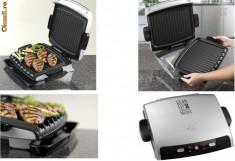 Gratar electric - Gratar Grill George Foreman placi detasabile