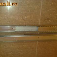 Set sine rack - Cabinet metalic
