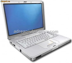 Laptop Compaq Presario C571NR Notebook, Intel Core Duo, 15.4 inch, 1501- 2000Mhz, 2 GB, 80 GB