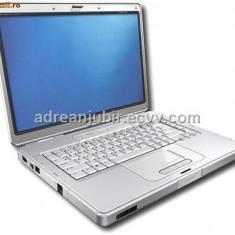 Laptop Compaq Presario C571NR Notebook, Intel Core Duo, 15.4 inch, 1501- 2000Mhz, 2 GB, 80 GB