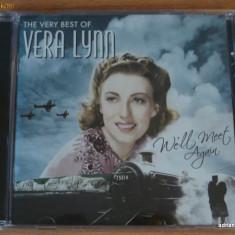 Vera Lynn - We'll Meet Again . Best Of - Muzica Folk universal records