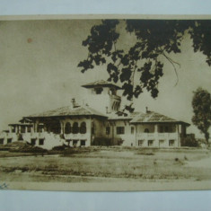 Carti Postale Romania dupa 1918 - Mamaia - Vedere (RPR), vedere / ilustrata / carte postala circulata, cu timbru