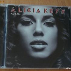 Alicia Keys - As I Am - Muzica R&B sony music