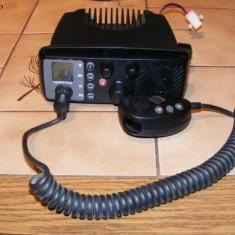 Statie de emisie receptie maritima marca SIMRAD RT64 - Statie radio