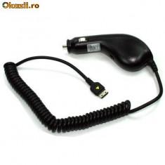 SAMSUNG-INCARCATOR AUTO ORIGINAL - Incarcator telefon Samsung