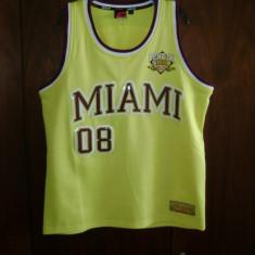 Maieu baschet Bone Ny Miami 08 marimea L - Maiou barbati, Marime: L, Culoare: Nespecificat