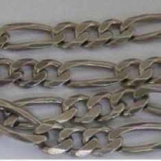 Lantisor argint - Lant vechi din argint - de colectie (2)