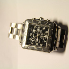 Ceas Breil Manta Cronograph Profesional - Ceas barbatesc